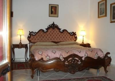 Bed And Breakfast Montevergini